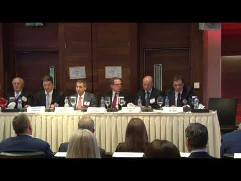 2018 Cyprus Shipping Forum - Addressing the Industry's Need for Capital