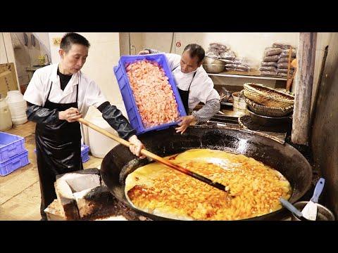 Luxurious way to eat pork belly in Guiyang!