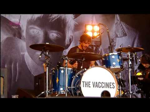 The Vaccines - No Hope - BBC Radio 1's Big Weekend - 25th May 2013