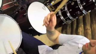 Drummer Jason Labbe
