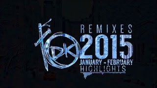 Baixar - Best Of 2015 Remixes January February Grátis