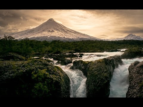 Photography in the South of Chile