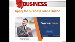 HDFC Bank Business Loan, Apply for HDFC Bank Business Loan in India -   Logintoloans