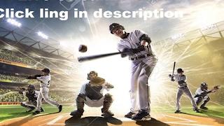 Fayetteville vs Ranburne - 2019 AHSAA Alabama Boys Baseball Live Stream
