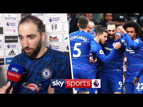 """""""I'm trying to adapt as quick as possible!"""" 