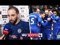 """""""i'm Trying To Adapt As Quick As Possible"""" 