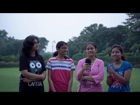 Cinebuzz : Fresher's Intro 2018 || IIT Roorkee