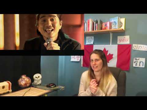 Sheila On 7-Film Favorit MV Reaction