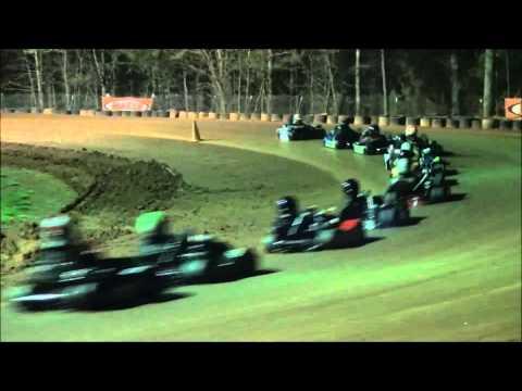 Box Stock Heavy 04-11-15 Dawgwood Speedway