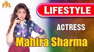 Mahira Sharma Lifestyle   Biography   Actress