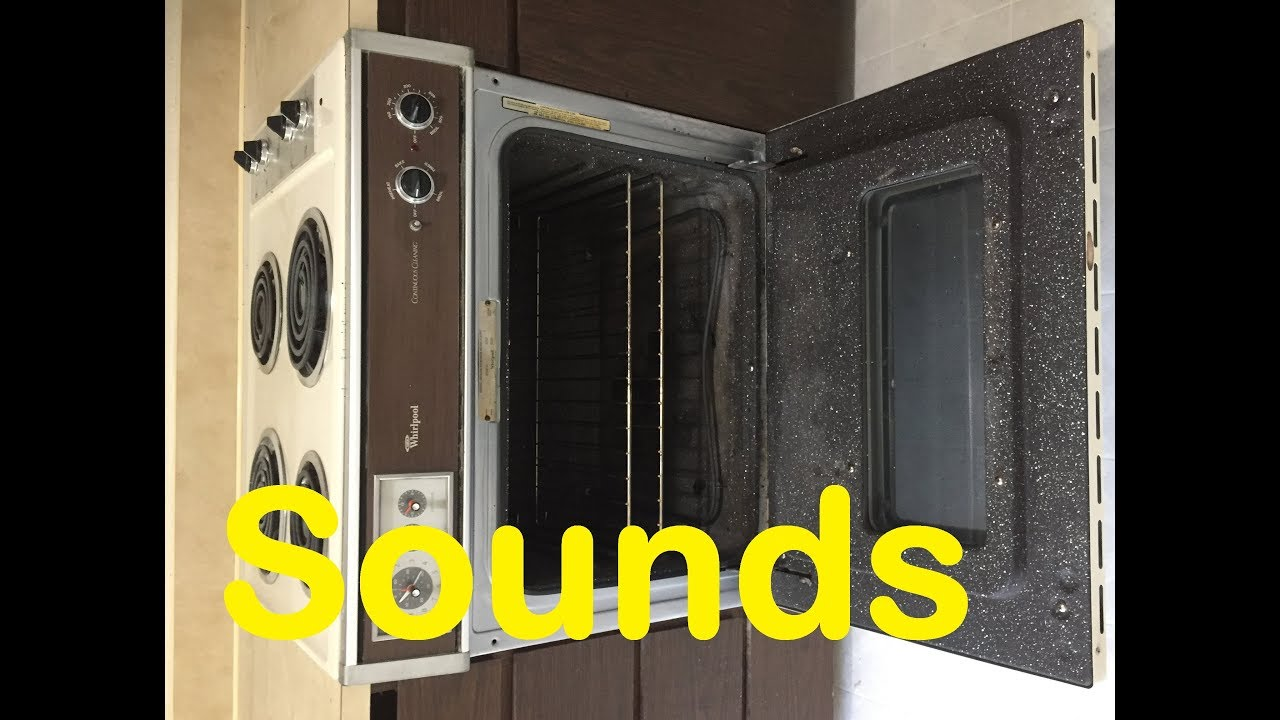 Microwave door open close sound effects all sounds youtube for Door opening sound effect