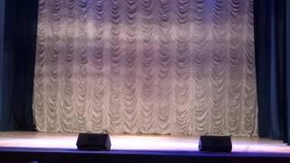 MAYA SABITOVA/Майя Сабитова. Saidi Dance. New Perfomance At Gala-Show In Tula 2017.