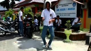Harlem Shake TKJ Smkn 1 Marisa,Pohuwato-Gorontalo
