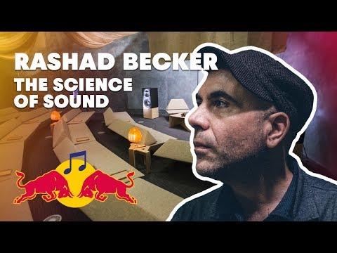 Rashad Becker Lecture (Tokyo 2014) | Red Bull Music Academy