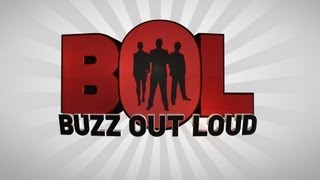 Buzz Out Loud Ep. 1583: Let Whurley, the evil genius, blow your mind (Podcast)