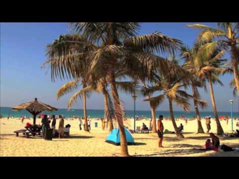 Ragi - Jumeirah Beach Dubai ▶ Chill2Chill