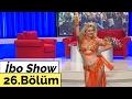 Sezen Aksu, Sakıp Sabancı - İbo Show - 98. Bölüm 2. Kısım (1998)