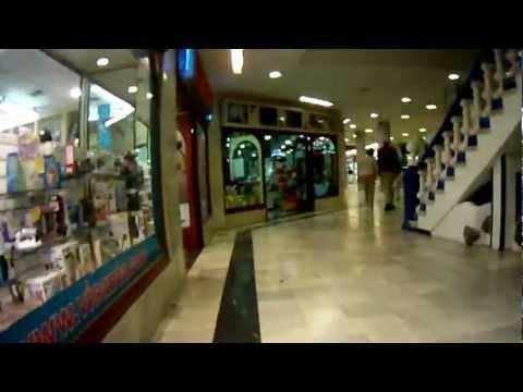 Parque Santiago 3 /4 Shopping centre Las Americas Tenerife
