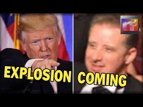 BOOM! Fmr Secret Service Agent Reveals on LIVE TV Steele Dossier 'EXPLOSION' Coming - WATCH THIS!