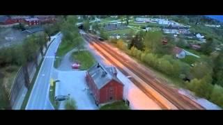 Aerials Norway Part 2