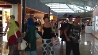 Iman & Intan November 2014 Holiday Bali : Day 5 Duty Free Shopping Ngurah Rai