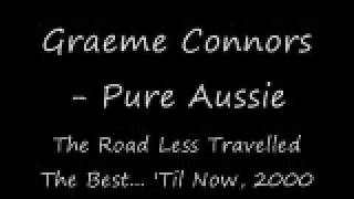 Graeme Connors - The Road Less Travelled