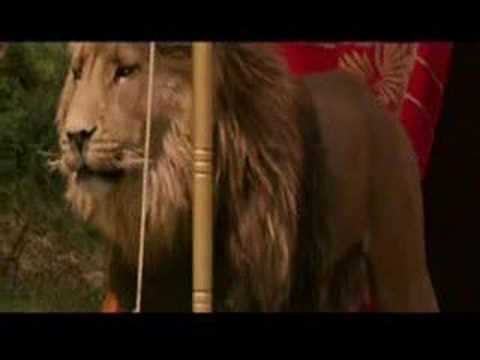 Aslan - Here Comes the King (Choir)