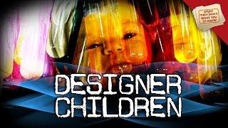Should We Customize Children?