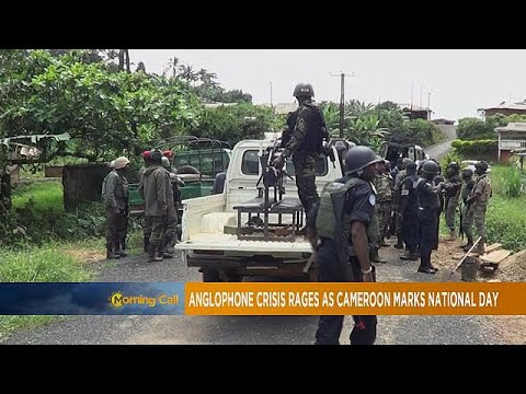 Cameroon's national day marred by violence in English regions