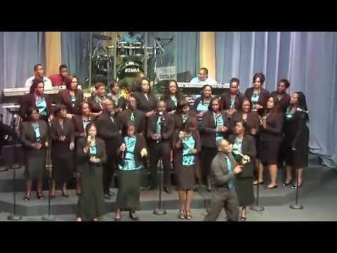 Choir Singout 2014