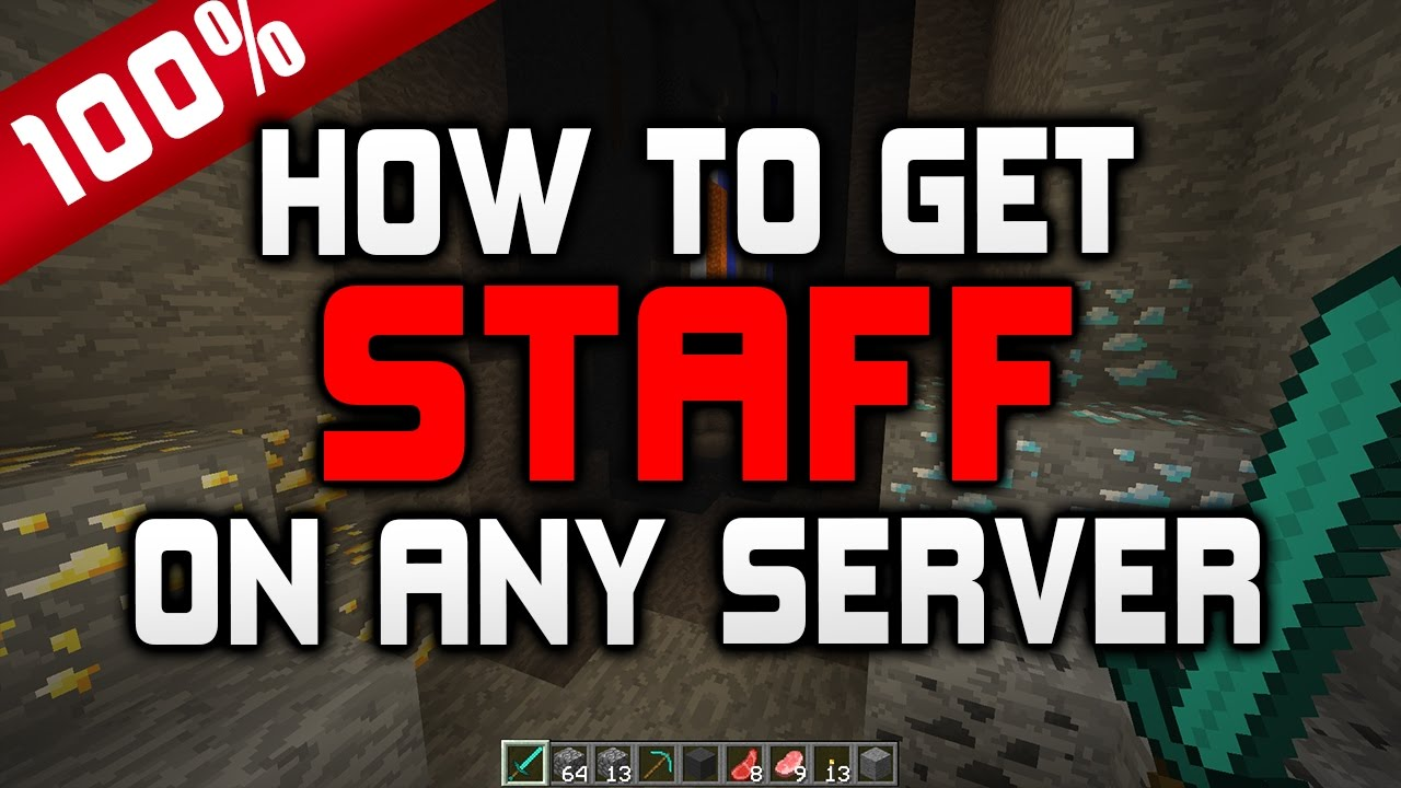 How To Get ADMIN On ANY Server!