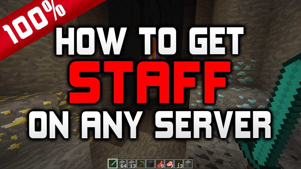 Maynkraft how to hack the admin on any 1.8.9 server