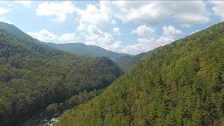 This is the Nolichucky