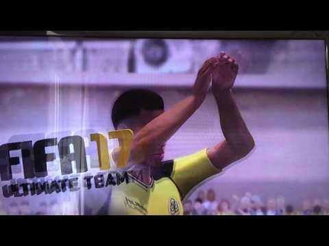 FIFA 17 FUT Hunt for Alli #1