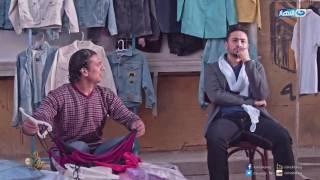 مشهد كوميدي بين حمادة هلال ومصطفى ابو سريع بمسلسل  طاقة القدر  .. رمضان أحلى على النهار😃 🌙 Video