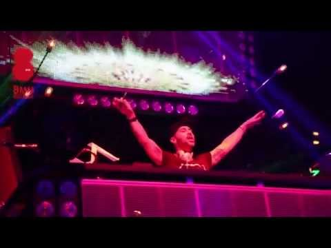 Top100 DJ Diego Miranda - @8MM Club Beijing
