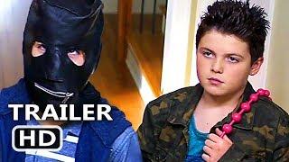 GOOD BOYS Trailer (2019) Jacob Tremblay, Seth Rogen, Comedy Movie