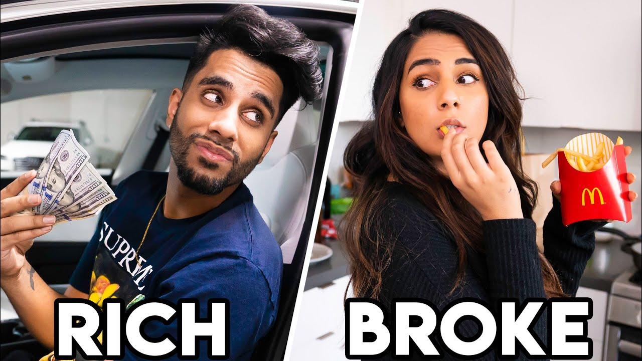 Download Rich Boyfriend Vs. Broke Girlfriend (Part 2)