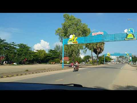 Sihanoukville October 2018