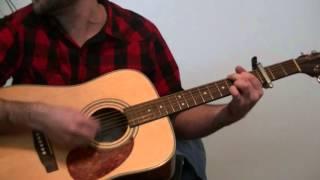 On Va S'aimer Encore - Acoustic Lesson