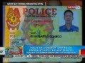 PNP OFFICER AND HIS PREGNANT WIFE SHOT IN BUY-BUST OPERATION