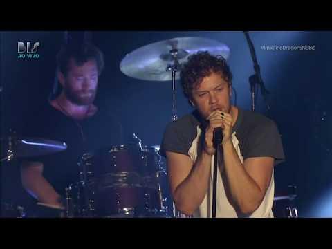 Imagine Dragons Live 2015 Full Concert (Smoke + Mirrors Tour) - Brazil
