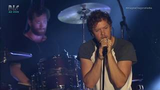 Imagine Dragons Live 2015 Full Concert (Smoke + Mirrors Tour) - Brazil