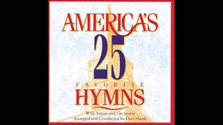 America's 25 Favorite Hymns - Parte 2
