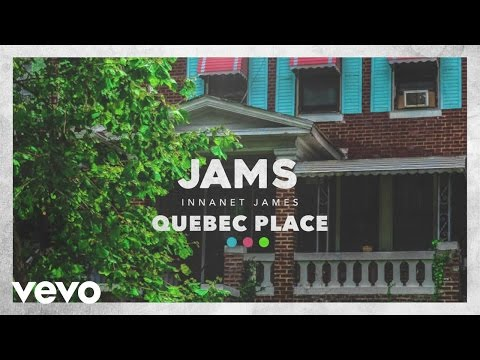 Innanet James - Jams (Audio) ft. Chaz French