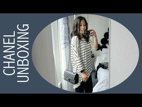 Unboxing - Chanel Reissue 225