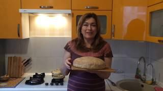 Хлеб домашний 🍞простой рецепт!
