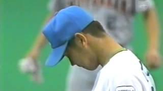 1999.7.20 西武vs日本ハム16回戦 10/20