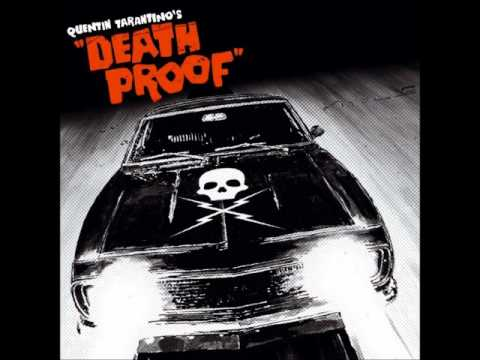 Death Proof  The Last Race  Jack Nitzsche