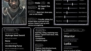 skyrim:how to get any ID